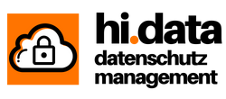 Datenschutzbeauftragter für Ihr Unternehmen Logo